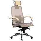 Кресло Samurai S2.02 Metta Beige