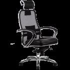 Кресло Samurai SL2.02 Metta Black