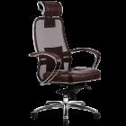 Кресло Samurai SL2.02 Metta Brown