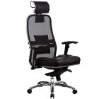 Кресло Samurai SL3.02 Metta Black