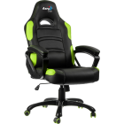 Кресло геймерское AEROCOOL AC80 AIR-BG