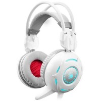 Наушники A4TECH BLOODY G300 (WHITE)