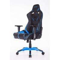Кресло геймерское Akracing  CP-WY Black&Blue