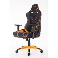 Кресло геймерское Akracing CP-WY Black&Orange