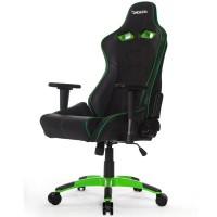 Кресло геймерское Akracing CP-QG Black&Green
