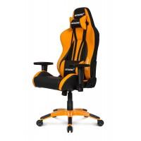 Кресло геймерское Akracing K700Q Black&Orange V2