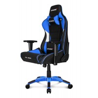 Кресло геймерское Akracing ProX series CPX-11 Black&Blue&White