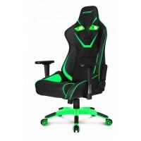 Кресло геймерское Akracing ProX CP-BP Black&Green