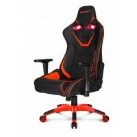 Кресло геймерское Akracing ProX CP-BP Black&Red