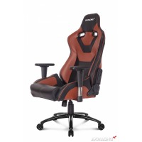 Кресло Akracing CP-LY Black&Brown
