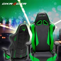 Кресло Dxracer Racing OH/RB1/NE