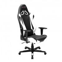 Кресло игровое Dxracer OH/RB1/NW
