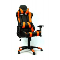 Кресло Everprof LOTUS S2 orange