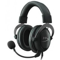 Наушники HyperX Cloud II, Virtual Surround Sound 7.1 (Gun Metal)