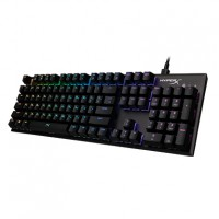 Клавиатура игровая HyperX Alloy FPS RGB Kailh Silver Speed