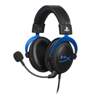 Наушники HyperX Cloud PS4
