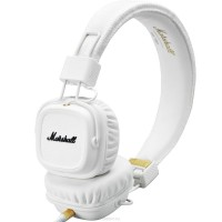 Наушники Marshall Major II Bluetooth White