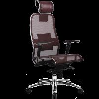 Кресло Samurai S3.02 Metta Bordo