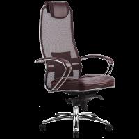 Кресло Samurai SL1.02 Metta Bordo