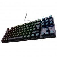 Клавиатура игровая QCyber Dominator TKL