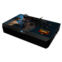 Геймпад Razer Panthera Street Fighter V Edition
