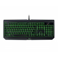 Клавиатура игровая Razer BlackWidow Ultimate 2017 (Green Switch)