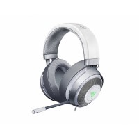 Наушники Razer Kraken 7.1 V2 Oval Mercury Edition