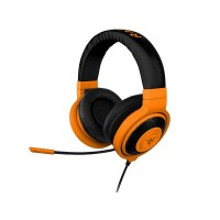 Наушники Razer Kraken Pro Neon Orange