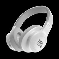 Наушники  JBL E55BT [JBLE55BTWHT] White