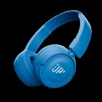 Наушники JBL T450BT Blue [JBLT450BTBLU]