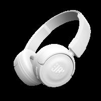 Наушники JBL T450BT [JBLT450BTWHT] White
