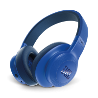 Наушники JBL E55BT [JBLE55BTBLU] Blue