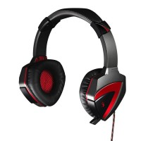 Наушники A4Tech Bloody G501,Black