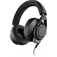 Наушники Plantronics RIG 600 (206806-05) Black