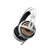 Наушники SteelSeries Siberia 350 White