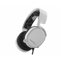 Наушники SteelSeries Arctis 3 White