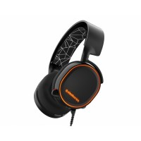 Наушники SteelSeries Arctis 5 Black