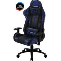 Кресло игровое ThunderX3 BC3 Camo Admiral AIR [camo-blue]