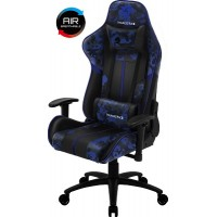 Кресло геймерское ThunderX3 BC3 Camo Admiral AIR [camo-blue]