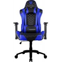 Кресло ThunderX3 TGC12-BB сине-черное