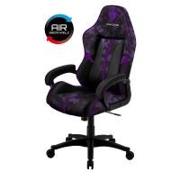 Кресло игровое ThunderX3 BC1 Camo Purpure AIR