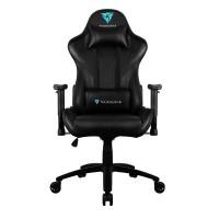Кресло ThunderX3 RC3 Black AIR HEX, с подсветкой 7 цветов