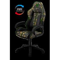 Кресло игровое ThunderX3 BC1 Camo Green AIR