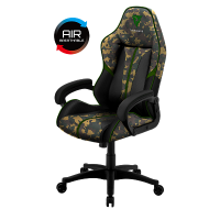 Кресло ThunderX3 BC1 Camo Green AIR