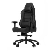 Кресло геймерское Vertagear Racing Series P-Line PL6000 Gaming Chair Black Edition