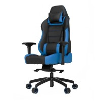 Кресло геймерское Vertagear Racing Series P-Line PL6000 Gaming Chair Black/Blue Edition