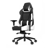 Кресло Vertagear Racing Series P-Line PL6000 Gaming Chair Black/White Edition