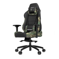 Кресло Vertagear Racing Series P-Line PL6000 Gaming Chair Camouflage Edition
