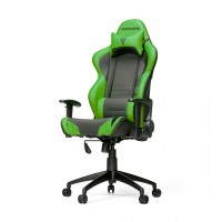 Кресло Vertagear Racing Series S-Line SL2000 Black/Green Edition VG-SL2000_GR