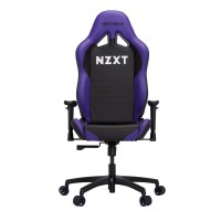 Кресло Vertagear Racing Series S-Line SL2000 Gaming Chair Black Purple NZXT Edition